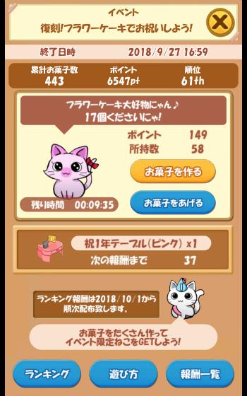 064_CAT ROOM 復刻1周年記念イベント20180923_143537