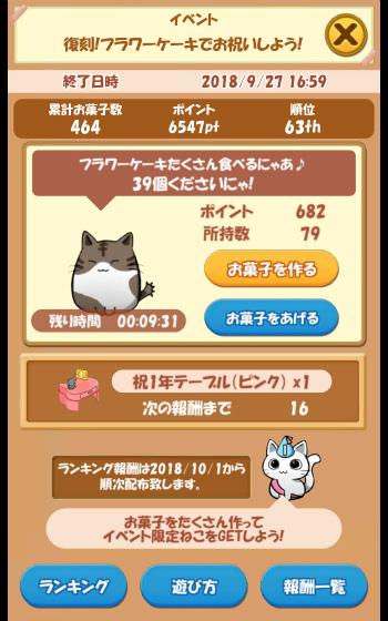 066_CAT ROOM 復刻1周年記念イベント20180923_154740