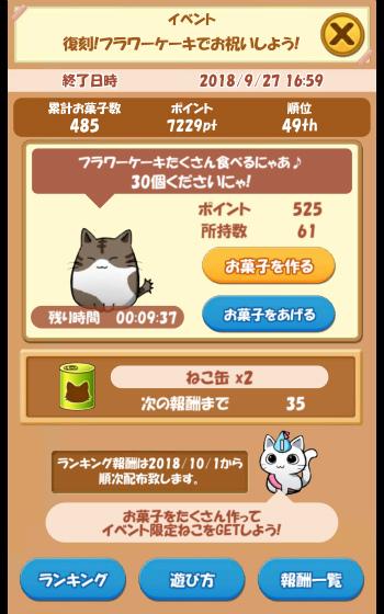 067_CAT ROOM 復刻1周年記念イベント20180923_165755