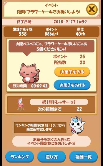 079_CAT ROOM 復刻1周年記念イベント20180923_222126