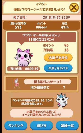 081_CAT ROOM 復刻1周年記念イベント20180924_053437