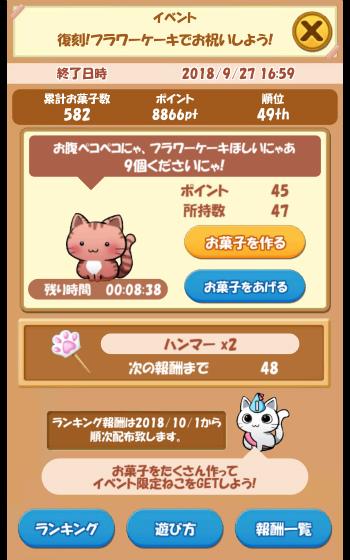 083_CAT ROOM 復刻1周年記念イベント20180924_075808