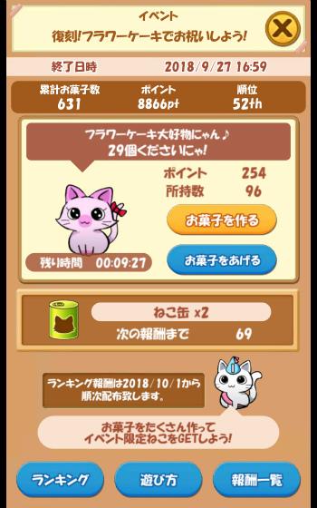 088_CAT ROOM 復刻1周年記念イベント20180924_110646