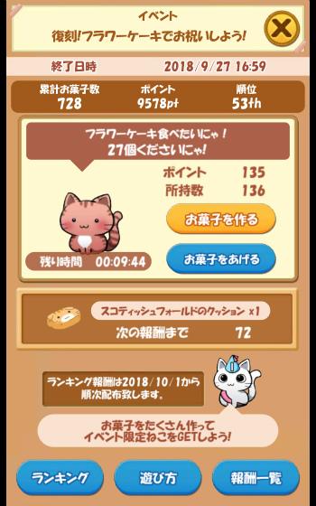 100_CAT ROOM 復刻1周年記念イベント_20180924_165550