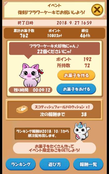 106_CAT ROOM 復刻1周年記念イベント_20180924_165550