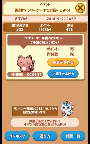 117_CAT ROOM 復刻1周年記念イベント_20180924_165550