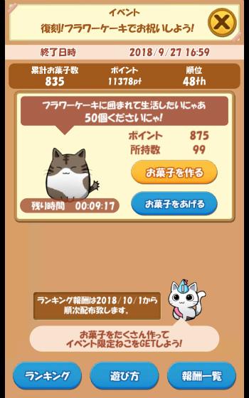 118_CAT ROOM 復刻1周年記念イベント_20180924_165550