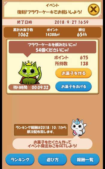 148_CAT ROOM 復刻1周年記念イベント_20180924_165550