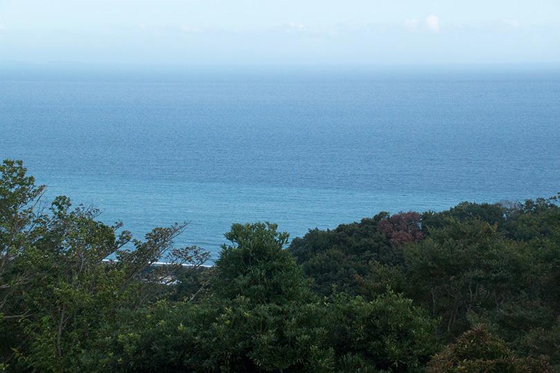 湘南平からの海sIMG_4525