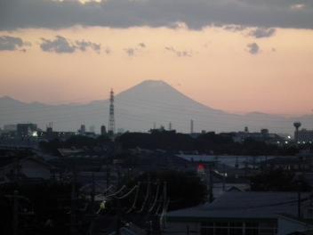 富士山さんいいね101