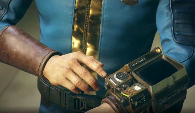 『Fallout 76』をプレイ前に予習したい内容や年代・初オンラインの仕様や初回特典など!フォールアウト76