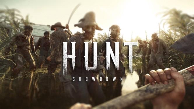 Hunt Showdown(ハント シャットダウン) 日本語版が追加予定?? ROADMAP がに