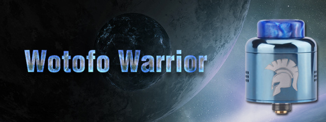 8 Wotofo-Warrior