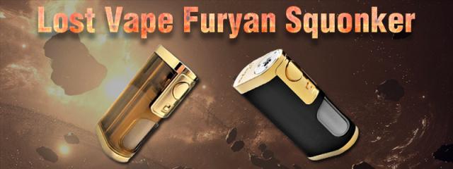 2 Lost-Vape-Furyan-Squonker