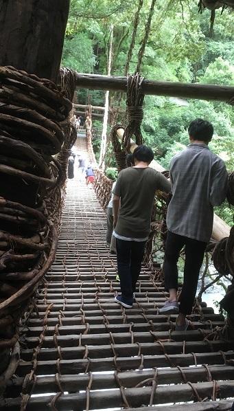 かずら橋7