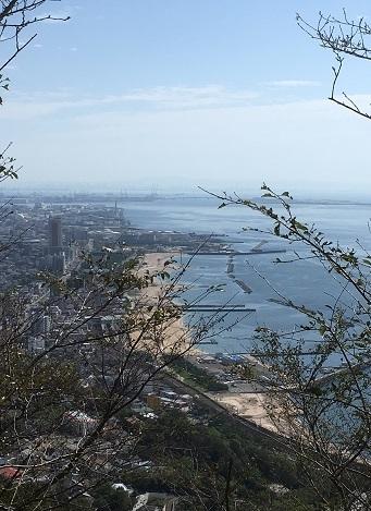 須磨浦公園4