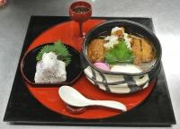 かつ煮おろし蕎麦_0118