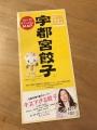 宇都宮 餃子マップ