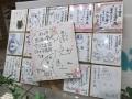 180929 サクラ平塚 村山早紀色紙