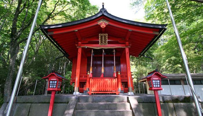 ヒプノセラピー スピリチュアルライフ 箱根九頭龍神社