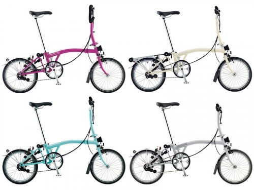 brompton 4color
