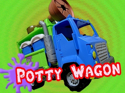 pottywagon