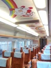 アンパンマン列車2018-3