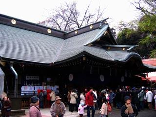 大国たま神社