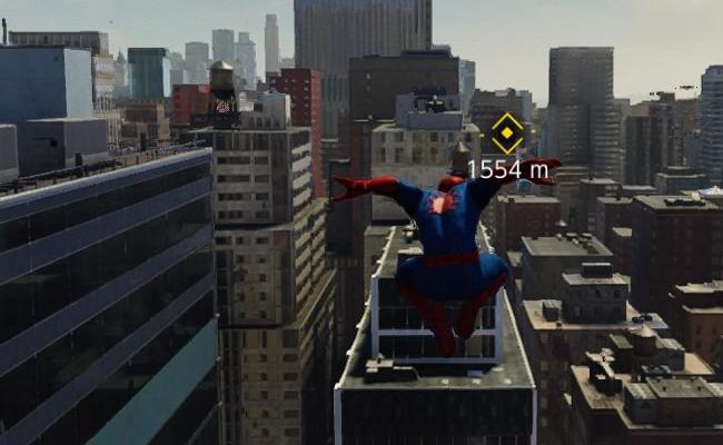 スパイダーマン6