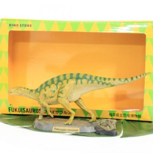 フクイサウルス01