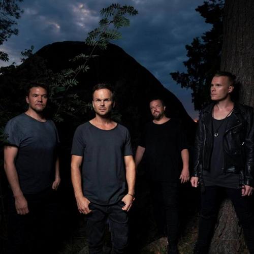 The Rasmus 2018 Promo