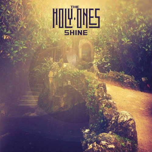 The Holy Ones Shine Cover