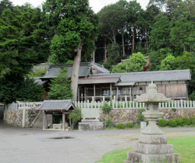 檜尾神社3