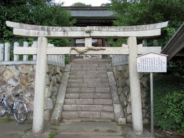 檜尾神社4