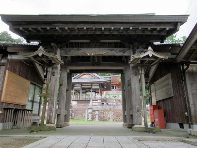 檜尾神社5