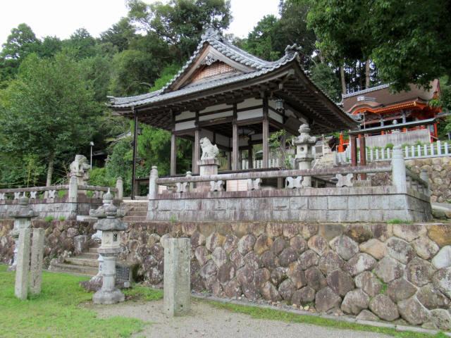 檜尾神社6