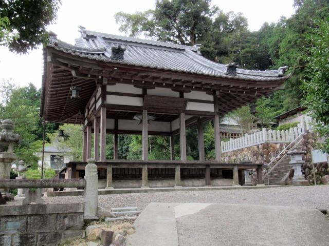 檜尾神社7