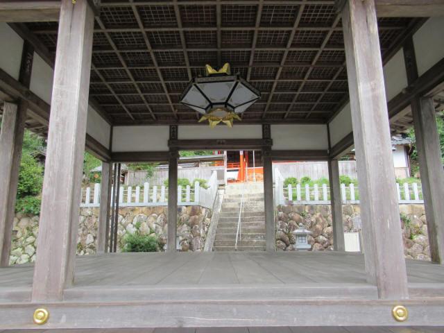 檜尾神社0
