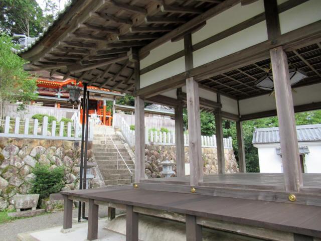 檜尾神社9