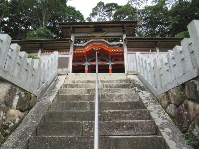檜尾神社a