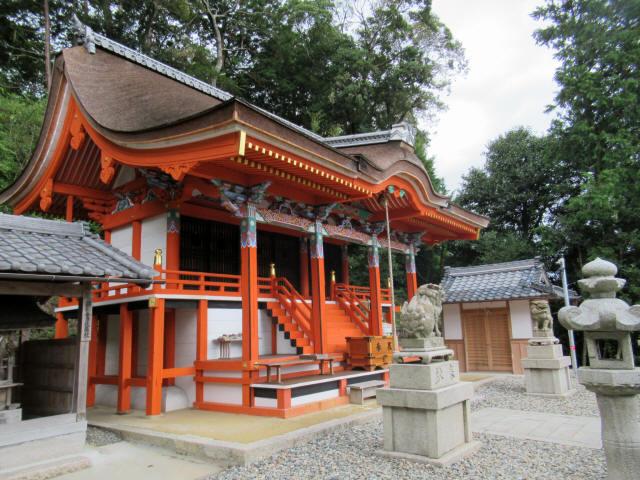 檜尾神社b