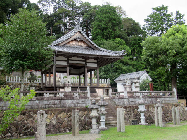 檜尾神社8