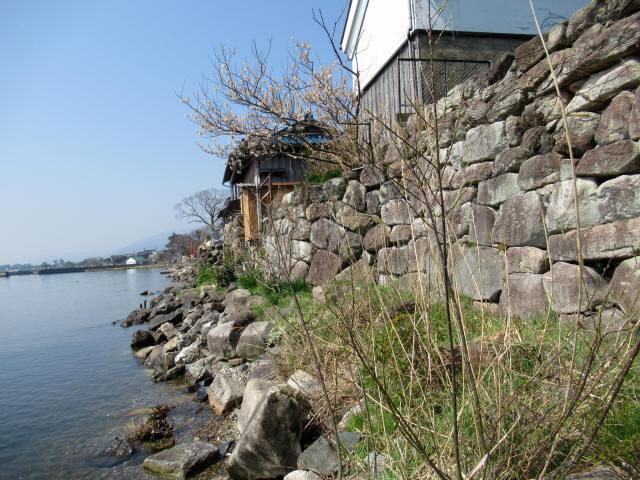 北琵琶湖・水辺景観6