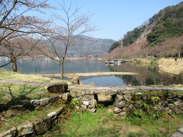 北琵琶湖・水辺景観8