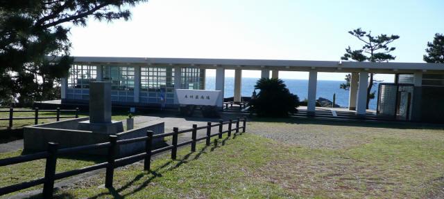 樫野崎灯台9