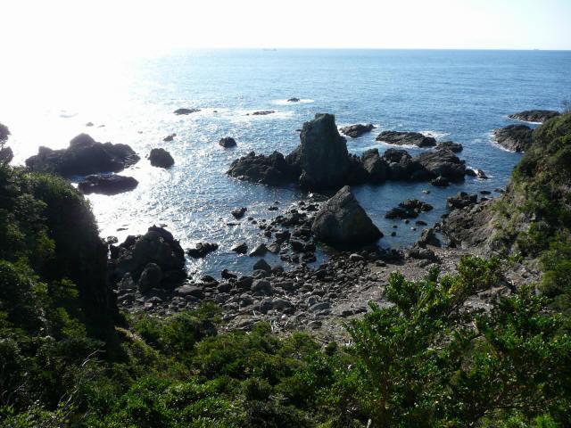 樫野崎灯台8