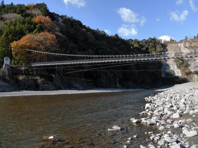 両国吊橋25