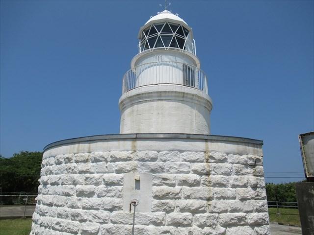 樫野崎灯台2