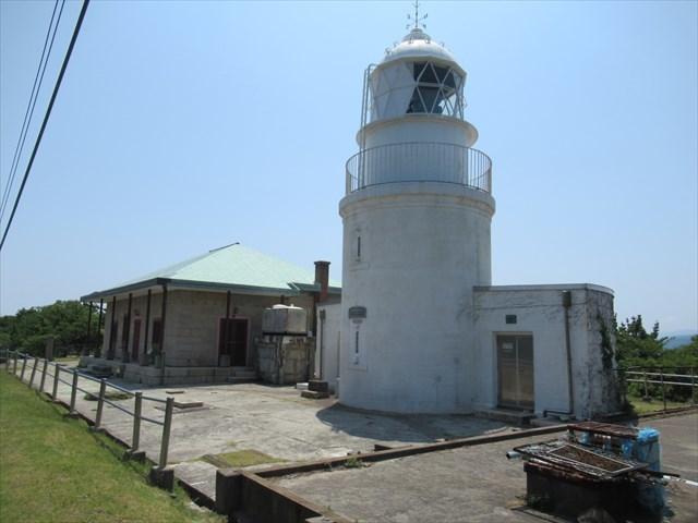 樫野崎灯台4