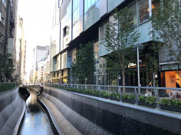渋谷川ストリーム
